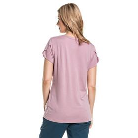 Schöffel Filton T-Shirt Women, keepsake lilac
